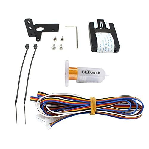 BL Touch Auto Cama Impresora nivelación del módulo del Sensor 3D Kit Accesorios compatibles con Ender 3/5 Accesorios para Herramientas eléctricas