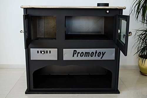 Prometey Hornos chimeneas
