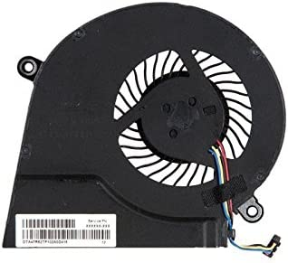 New Laptop Max 51% OFF CPU Cooling Fan Replacement HP 17-e Pavilion for Ranking TOP12 17-E