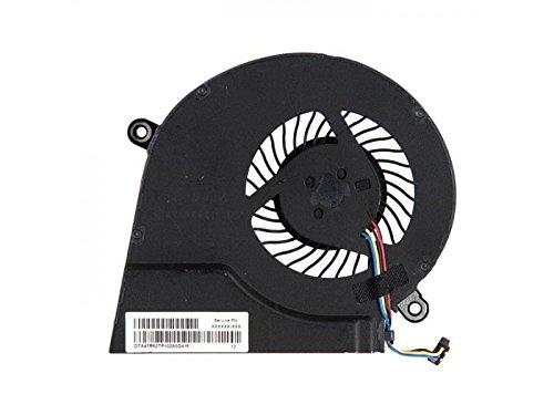 New Laptop CPU Cooling Fan Replacement for HP Pavilion 17-e 17-E017DX 17-E019DX 17-E020DX 17-E030US 17-E040US 17-E043CL 17-E049WM 17-E055NR