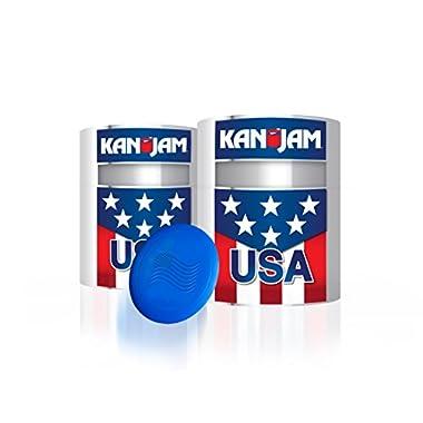 Kan-Jam Usa Game Set