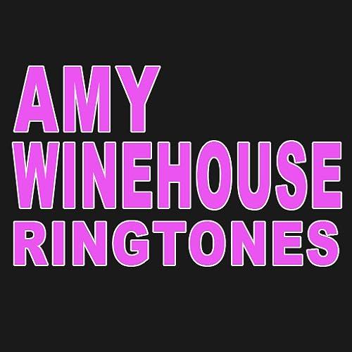 Amy Winehouse Ringtones Fan App
