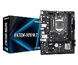 Asrock H470M-HDV/M.2 DDR4 H470 S1200 Retail