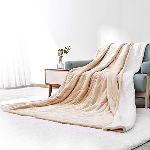 Electric Heated Blanket Queen Size 84' x 90',...