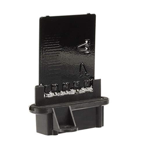 AUTEX HVAC Blower Motor Resistor Module 5139719AA RU-352 5066552AA 973-025 Blower Resistor