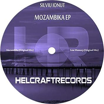 Mozambika EP