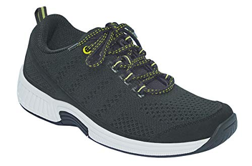 Best Women's Shoes for Lower Back Pain - Orthofeet Best Plantar Fasciitis Shoes