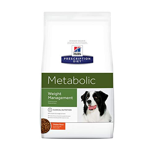 Hill's Prescription Diet Metabolic Canine 1,5 kg Trockenfutter