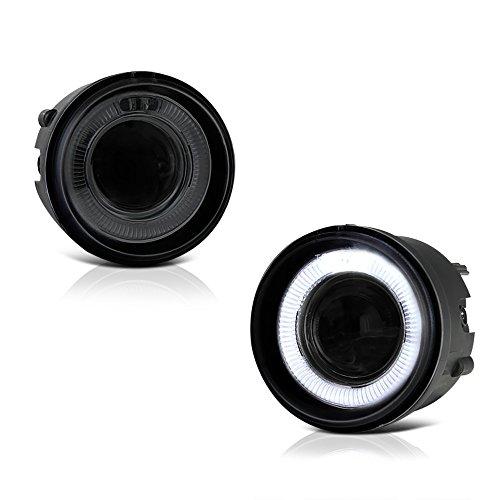 07 dodge charger srt8 fog lights - 5