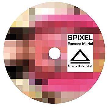 Spixel EP