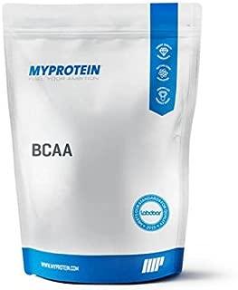 マイプロテイン BCAA 分岐鎖アミノ酸 (ビターレモン, 250g)