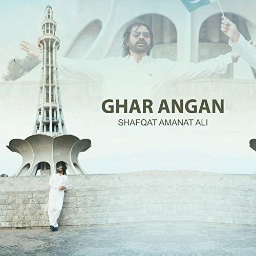 Shafqat Amanat Ali Khan