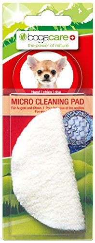 Bogacare UBO0466 Micro Cleaning Pad Hund, 1 Stück