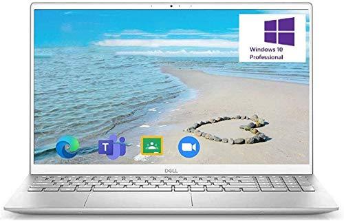 Dell Inspiron 15 5000 Business Laptop: 15.6 Inch FHD Display I7-1165G7 32GB RAM 1TB SSD, Backlit Keyboard, Fingerprint Reader, Windows 10 Pro