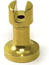 Pedestal Brass 1