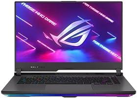 Asus ROG Strix G15 G513QR#B08BQYHYTR 15.6 Cala, Notebook Gamingowy, AMD R7-5800H, 16 GB RAM, 1TB SSD, NVIDIA GeForce...