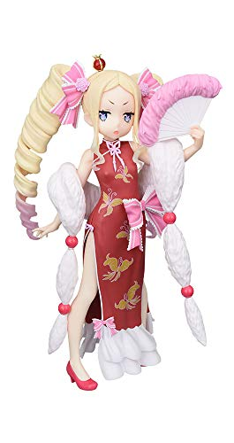Sega Re Zero Starting Life in Another World: Beatrice Premium Figure (Dragon Dress Version)