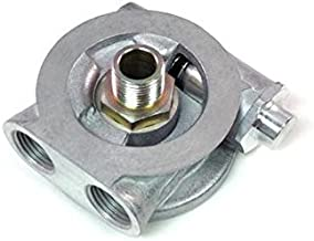 Squirrelly Performance Thermostatic Oil Sandwich Adapter Plate SP1 20mm Thread