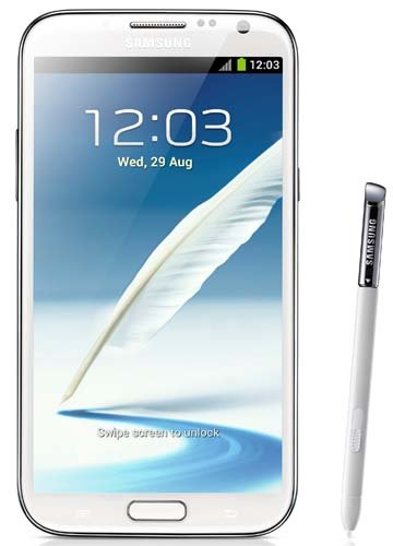 Samsung GT-N7100 Galaxy Note II 2 Smartphone Android