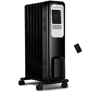 Best oil filled baseboard heater Reviews