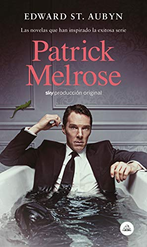 Patrick Melrose (Literatura Random House)