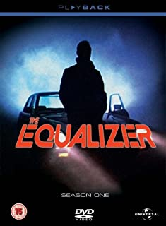 The Equalizer: Series 1 [DVD] (B000ZIKANO) | Amazon price tracker / tracking, Amazon price history charts, Amazon price watches, Amazon price drop alerts