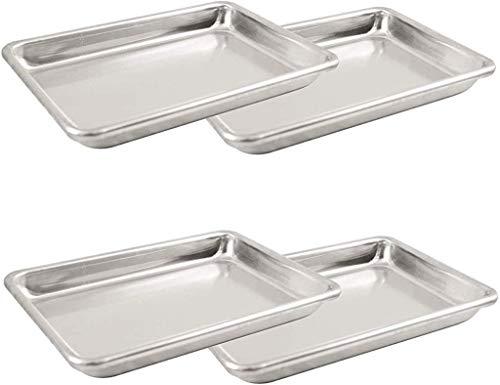 Libertyware- Mini Sheet Pans - Set of 4-10'x 6'x 1.25'