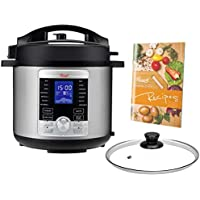 Rosewill 6-QT 10-in-1 Programmable Instapot Multicooker