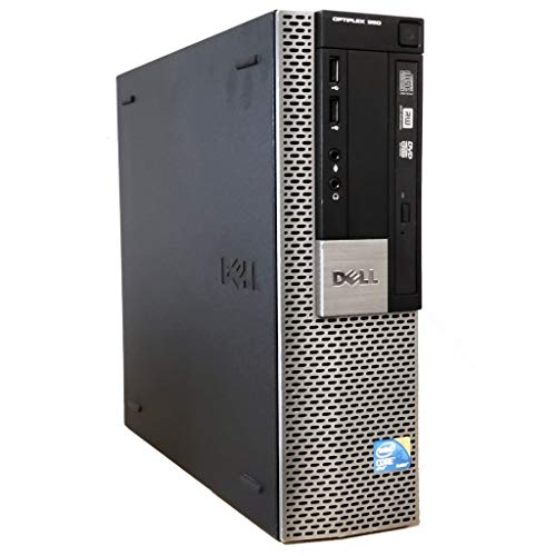 Dell Optiplex 980 Desktop / SFF High Performance ...