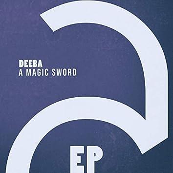 A Magic Sword - EP