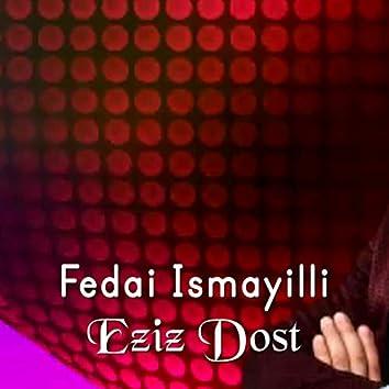 Eziz Dost
