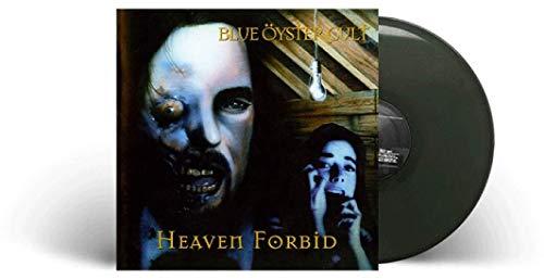 Heaven Forbid (Gatefold/180g/Black Vinyl) [Vinyl LP]