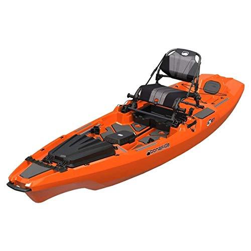 Bonafide Kayaks SS127 Ultimate Sit on Top Fishing Kayak