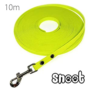SNOOT 10m, 10mm 1H Schleppleine