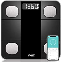FXQ High Bluetooth Digital Weight & Body Fat Scale