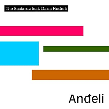 Anđeli (feat. Daria Hodnik)