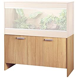 Vivexotic Cabinet for Bearded Dragon Vivarium