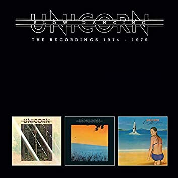Slow Dancing: The Recordings 1974-1979