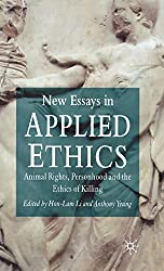Essays on Animal Rights and Environ  mental Ethics