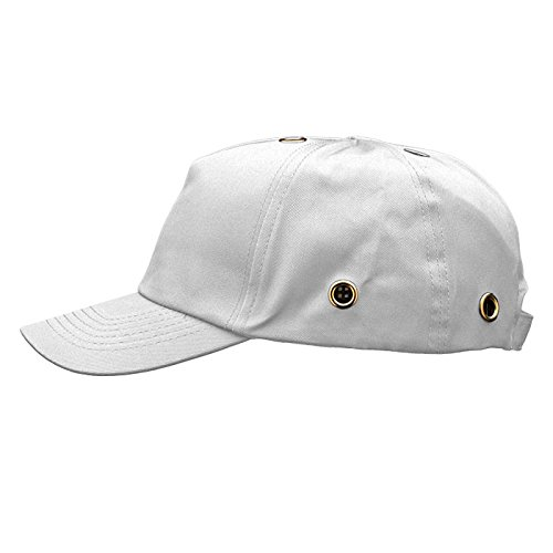 Voss 12189010 Anschtoßkappe Cap Classic in weiß