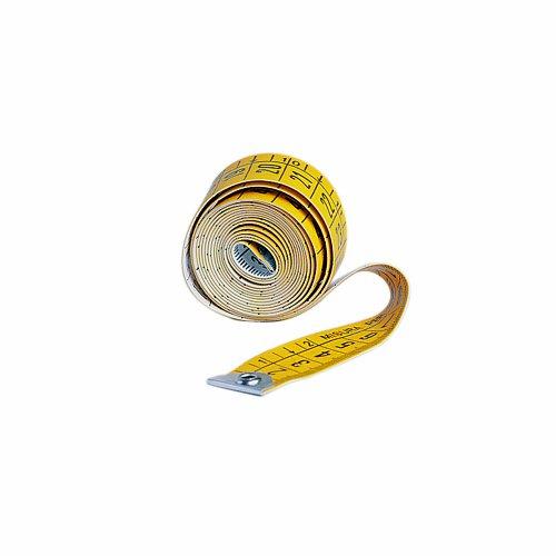 Metrica 22091 CINTA SASTER 1,5M BICOLOR 20 mm