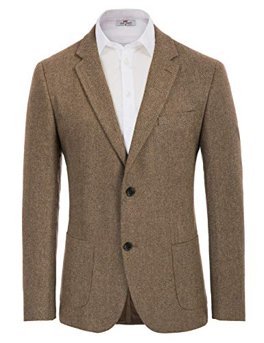 Mens Tweed Blazers and Sport Coats