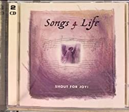 Songs 4 Life: Shout for Joy