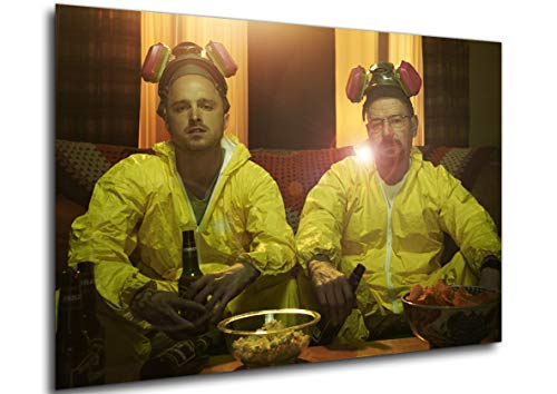 Instabuy Poster Series de Television - Breaking Bad L (Cartel...