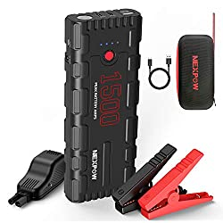 which is the best supercap jump starter in the world