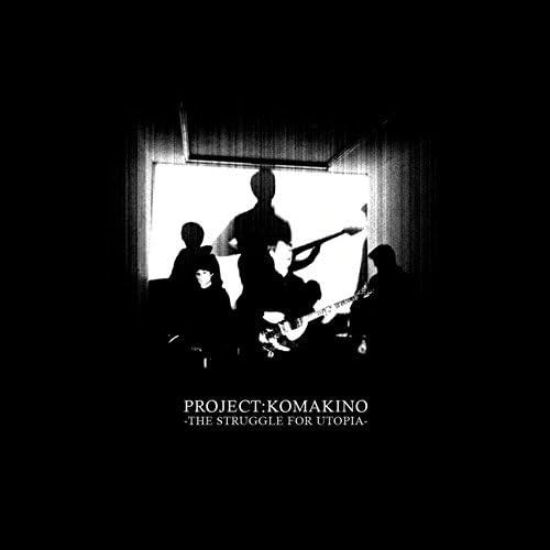 Project:Komakino