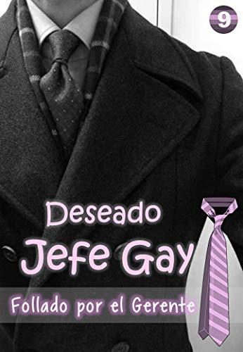 Deseado Jefe Gay – Follado por el Gerente de Sombras Felinas CSA
