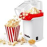 Best Hot Air Poppers - Mueller Ultra Pop, Hot Air Popcorn Popper, Electric Review