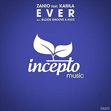 Ever (feat. Kaiiila)