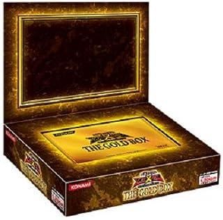 Konami Yu-gi-oh Zexal OCG The Gold Box